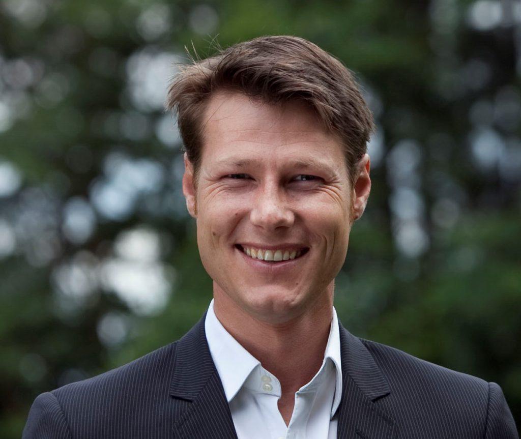 Lars Van Rode